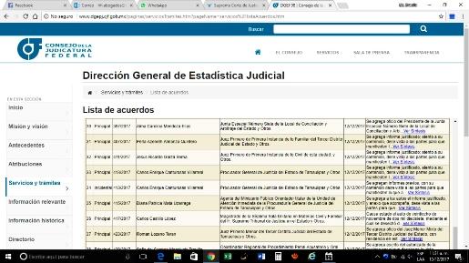CUENTAS CLARAS – EL AMPARO, LA JUSTICIA Y CCR