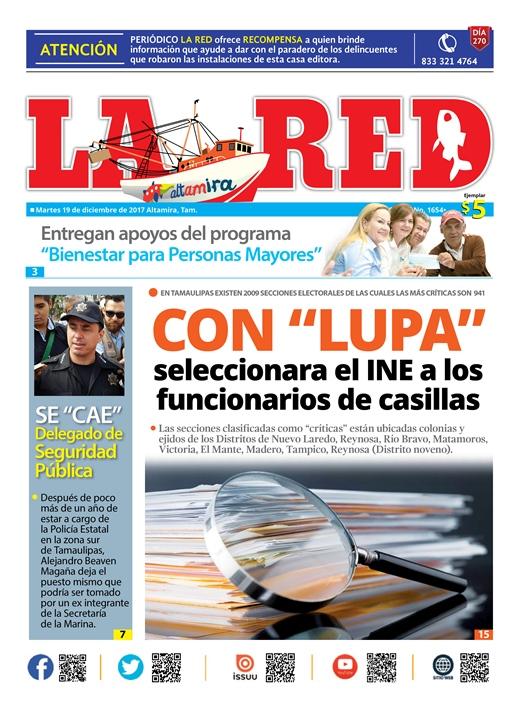 """Con """"lupa"""" seleccionará el INE funcionarios de casillas"""