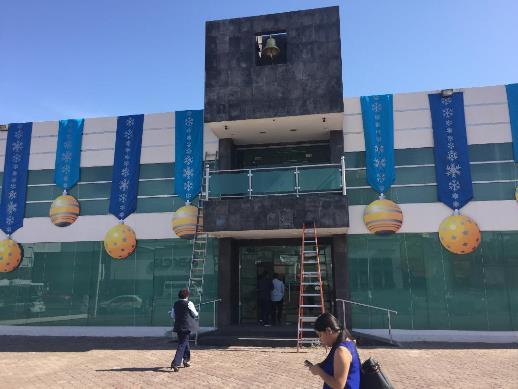 Continuarán los despidos en el ayuntamiento de Madero