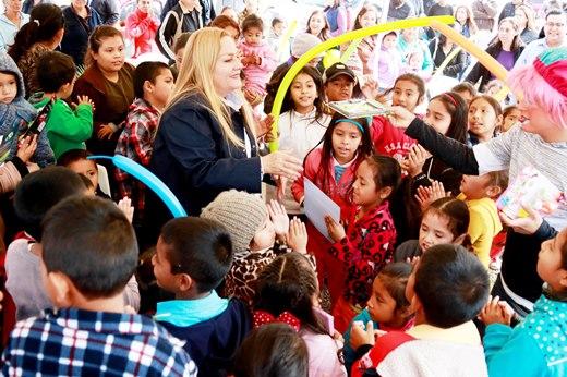 Realizan Jornada Ciudadana en Monte Alto