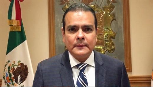Licencia de Enrique Rivas Cuellar, en sesión del Cabildo