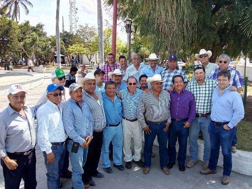 """Eliminan """"trabas"""" para el apoyo a la producción de oleaginosas"""