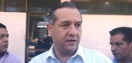 Adrián Oseguera Kernion, es el candidato oficial de morena