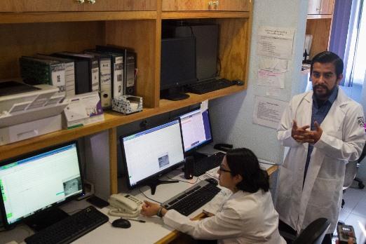 Proponen crear software contra hackeo de tecnología médica