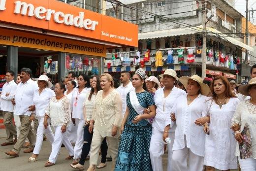 Conmemoran el 269 aniversario de la fundación de Altamira