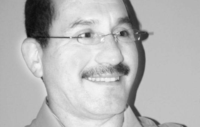 Dialogando  –  Muere Enrique Rivas Ornelas
