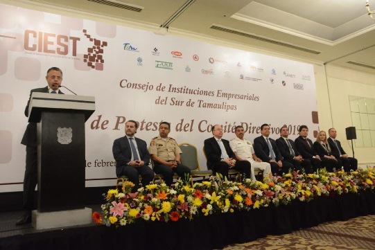 Desarrollo económico es sello distintivo de Tampico