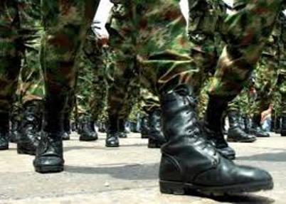 Tres leyes adicionales regirán Guardia Nacional
