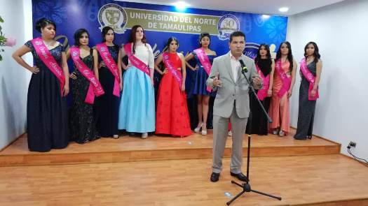 Inicia proceso del Certamen de Belleza Miss UNT 2019