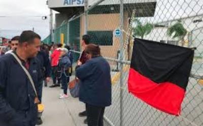Prevalece el diálogo en huelga de 5 empresas de Matamoros