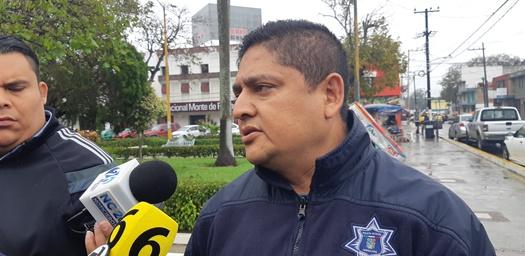 Refuerzan seguridad en colonias conflictivas de Madero