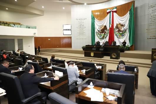 APRUEBAN iniciativa para el desarrollo de Tamaulipas