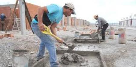 Genera IP empleos en el ramo de la construcción