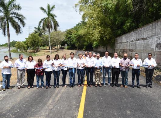 Continúa municipio Marcando Récord en Obras de Pavimentación