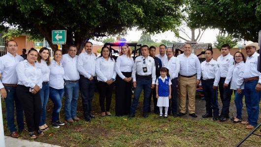 Fortalecen la calidad educativa en los planteles de Altamira