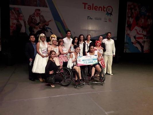 Destaca DIF Madero en concurso estatal de talento