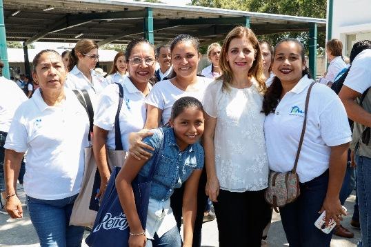 Fortalece DIF Tampico acciones contra el cáncer de mama