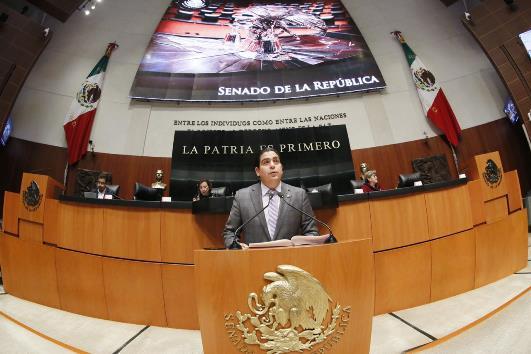 Propone IGCV reforma para bajar IVA en la frontera a 8 por ciento