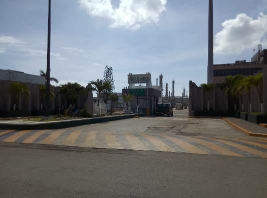 Adeuda PEMEX 5 MDP en predial a Madero