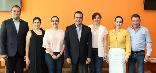 Respaldan diputados proyecto de unidad de Rivas