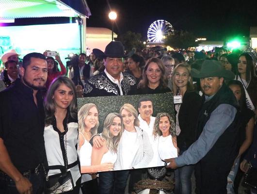 San Fernando presente en la Feria Tam 2019