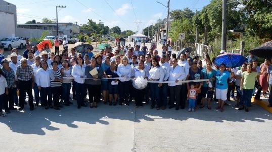 Altamira se moderniza y en vía de desarrollo sustentable