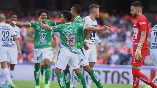 Pumas vs. León: Universidad no supo domar a la Fiera