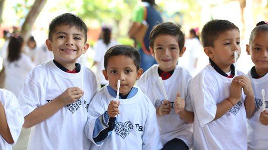 Segunda Semana Nacional de Salud Bucal 2019