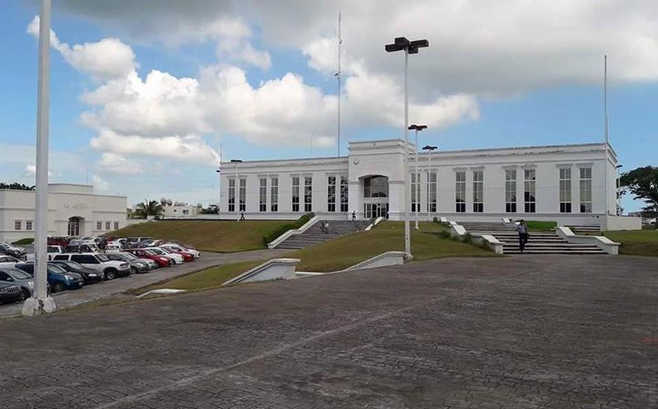 Sin fecha de reapertura el supremo tribunal de justicia