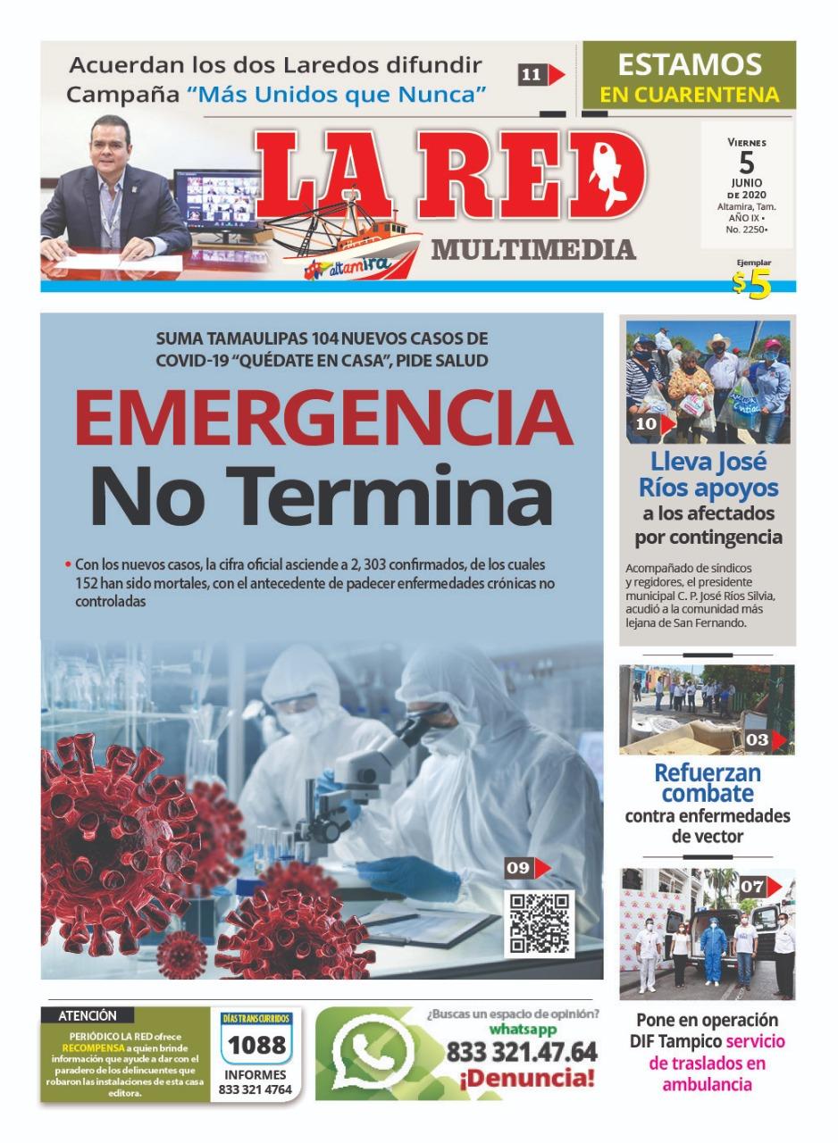 Emergencia No Termina