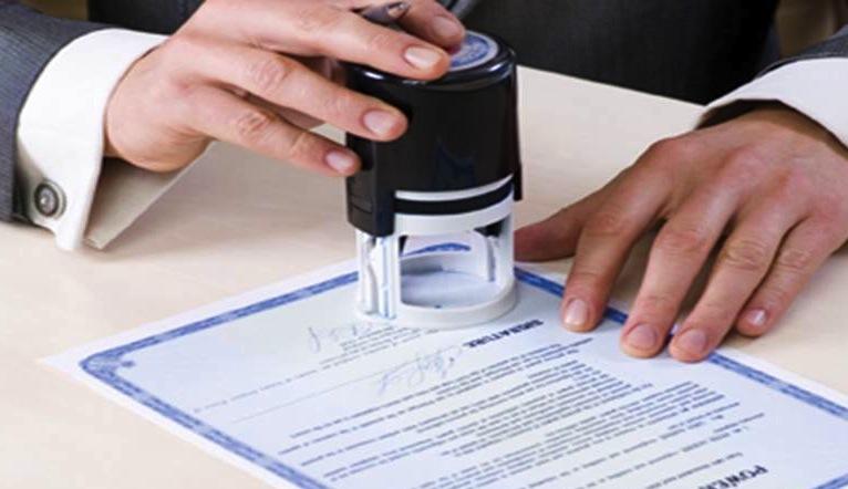 En Tamaulipas notarías siguen abiertas, se ajustan a protocolos
