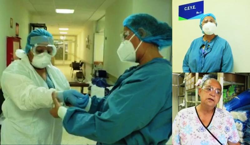 HOSPITAL GENERAL DE REYNOSA; UN HOSPITAL ESPECIALIZADO CONTRA EL COVID-19