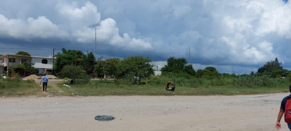 Pide alcalde a Pemex y CFE limpiar sus derechos de vía