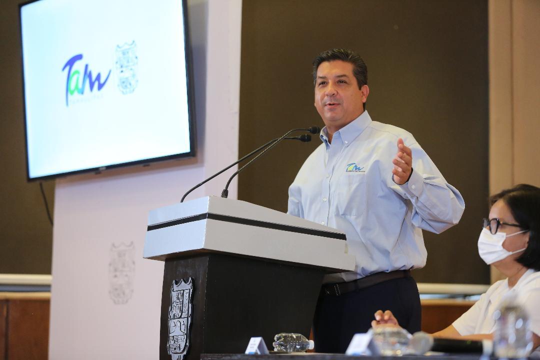 Avanza seguridad pública en Tamaulipas