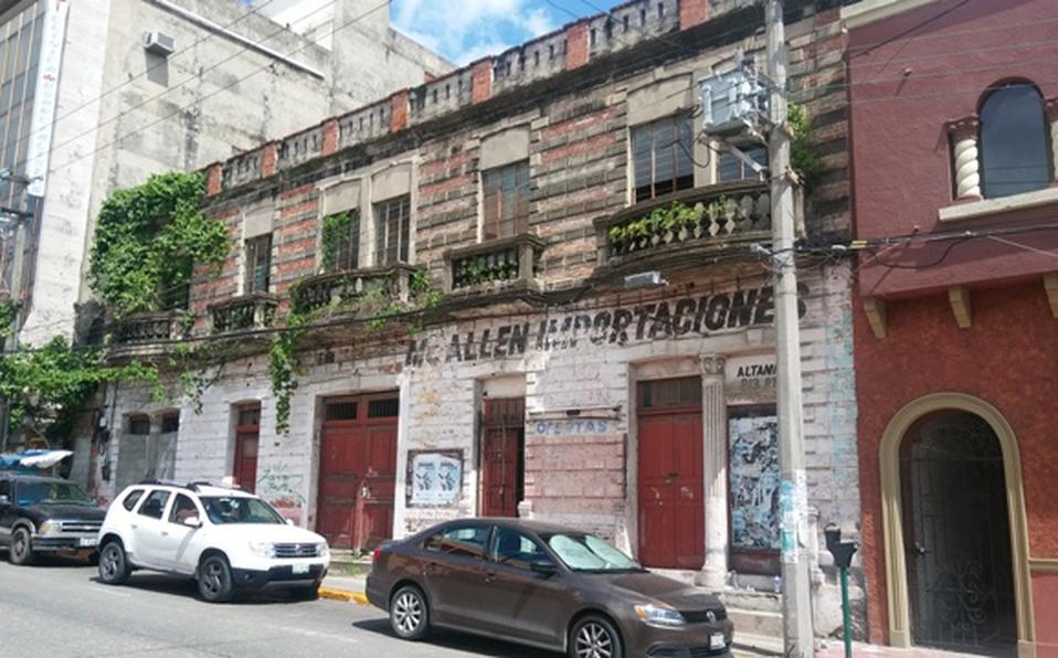 Inician los trabajos de verificación de edificios antigüos