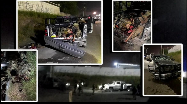 Dan positivo a cocaína, 7 militares implicados en asesinato de civiles