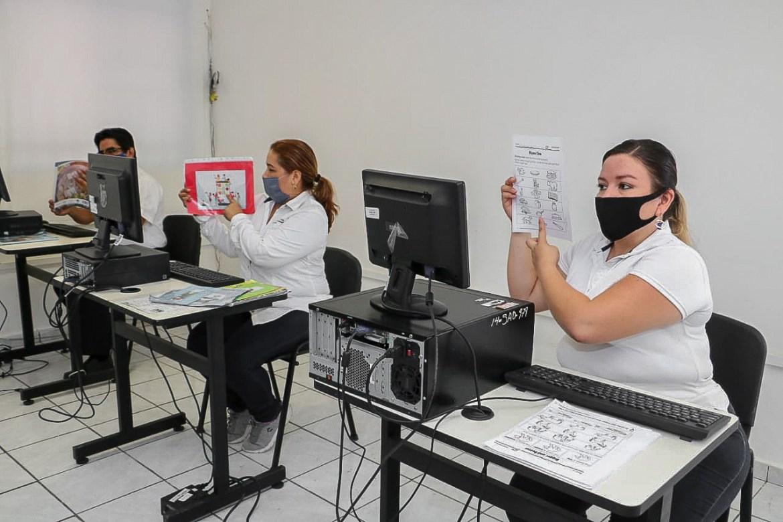 Impulsa DIF Madero el aprendizaje en la niñez