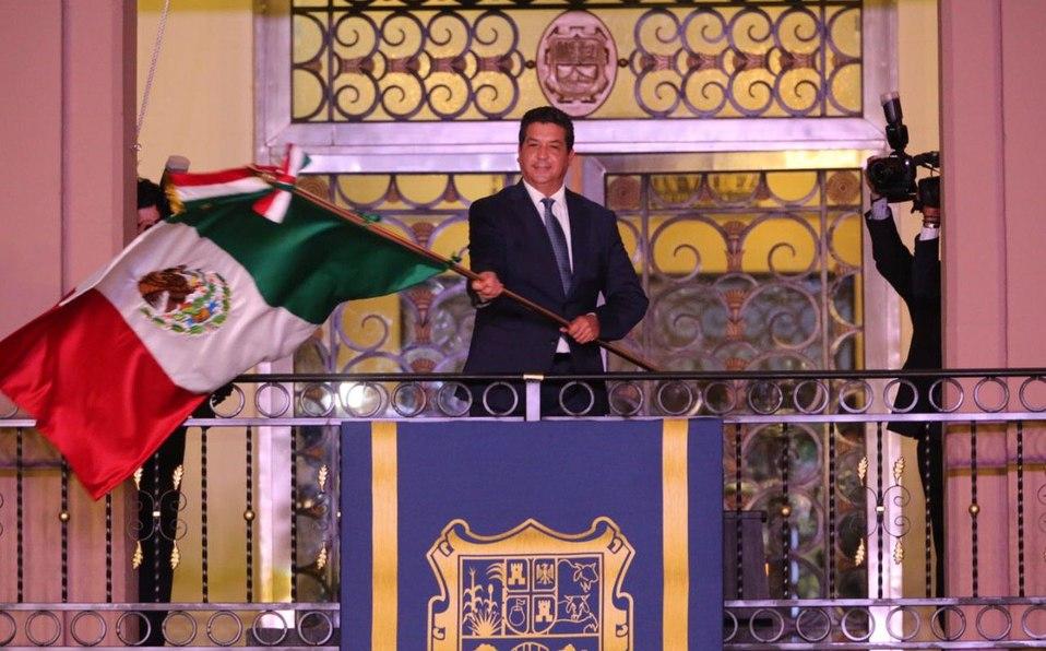 Grito de Independencia se llevará a cabo sin público desde Palacio de Gobierno
