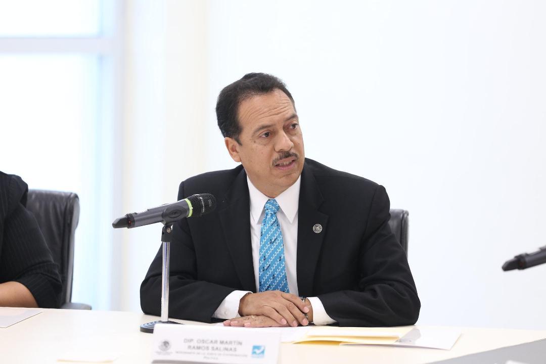 Respalda y celebra ex diputado propuesta del líder nacional del SNTE para modificar sistema de pensiones