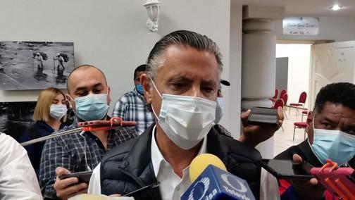 Tamaulipas solo pide un trato justo en el pacto fiscal: alcalde