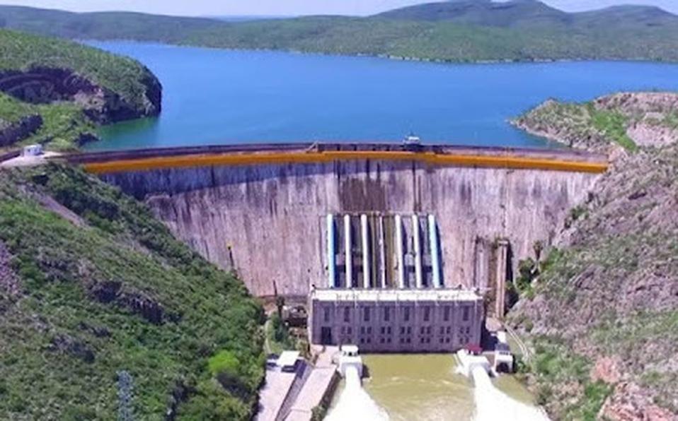 México pagará agua restante que adeuda a EU