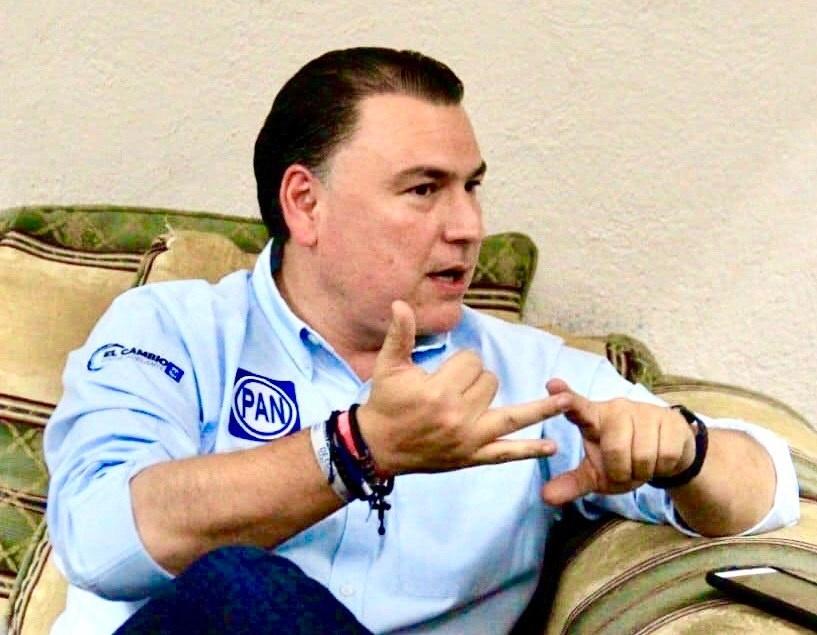 Impulsa Gerardo Peña reformas constitucionales que fortalecen los núcleos familiares de Tamaulipas