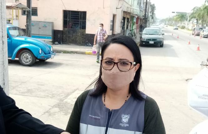 Agentes viales de Madero se recuperan de Covid-19