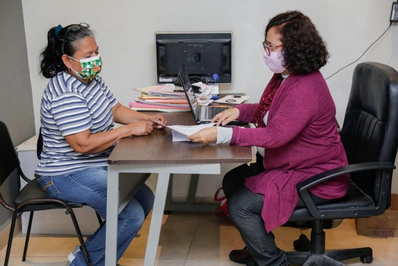 Instituto de la Mujer de Ciudad Madero continúa con asesorías jurídicas y atención psicológica