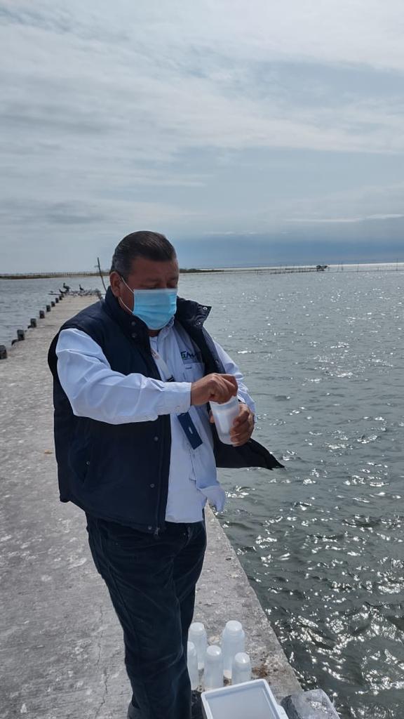 Aplica COEPRIS acciones por cuaresma en la laguna