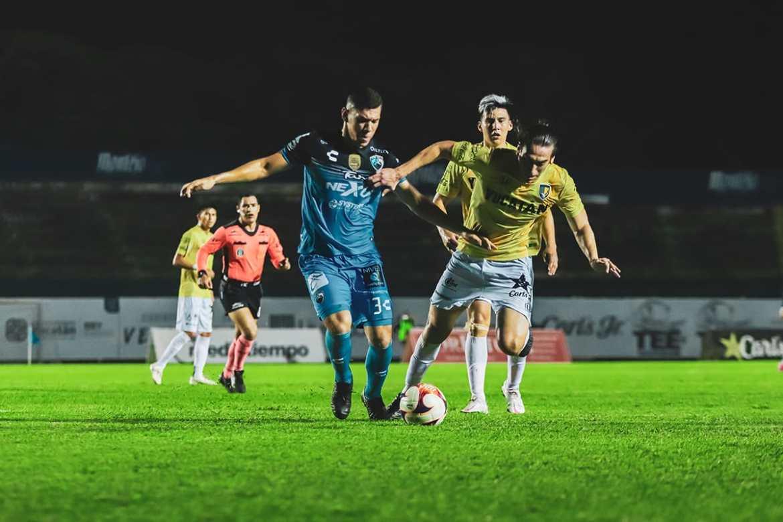 La Jaiba le arrebata el empate a Venados en su visita a Yucatán