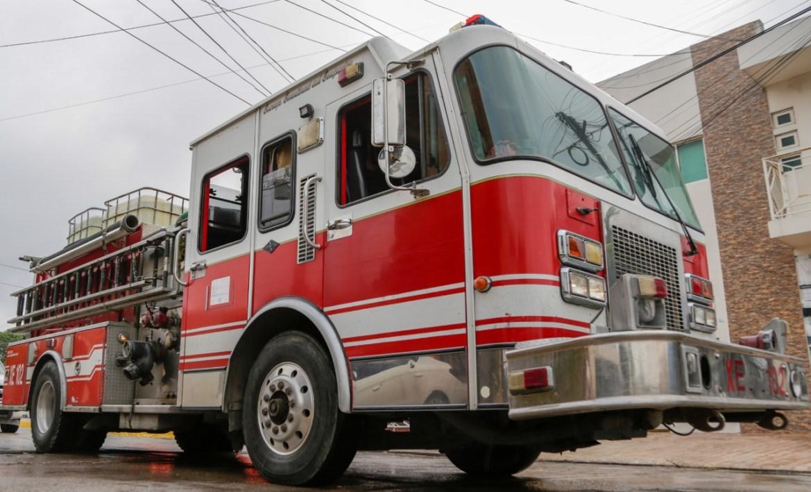 Exhorta PC a evitar incendios en los terrenos baldíos y pastizales
