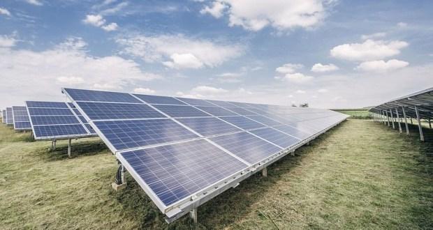 Invertirán 216.1 MDD en un Parque Solar