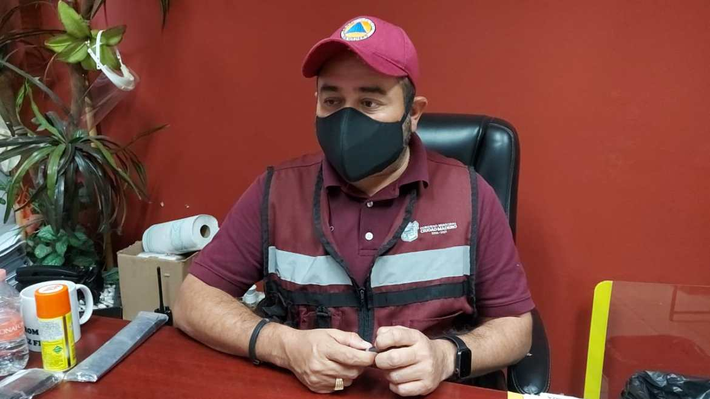 Alerta por peligrosa ola de calor en Tamaulipas