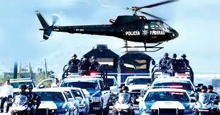 Cuidan 4 mil 900 policías a Tamaulipas y faltan 2 mil más